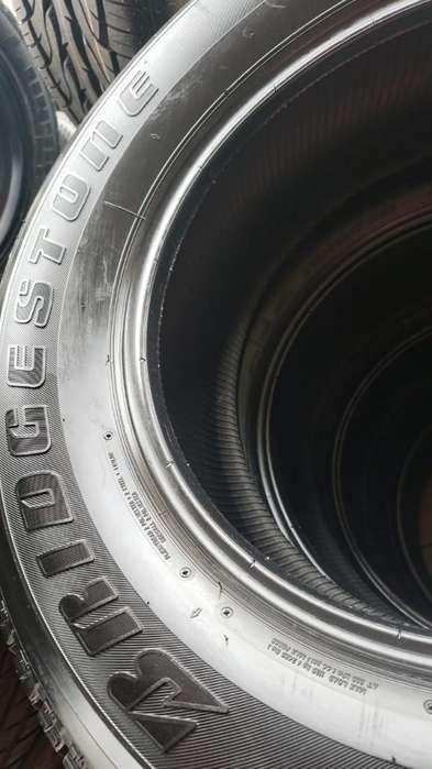 <strong>llanta</strong>s Bridgestone 265 65 17