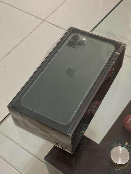 iPhone 11 Pro Max de 512 Gb