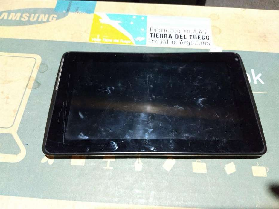 Tablet 7 Overtech, Impecable