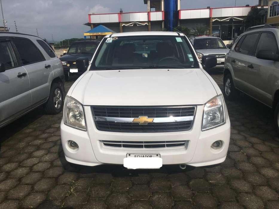 Chevrolet D-Max 2009 - 180000 km