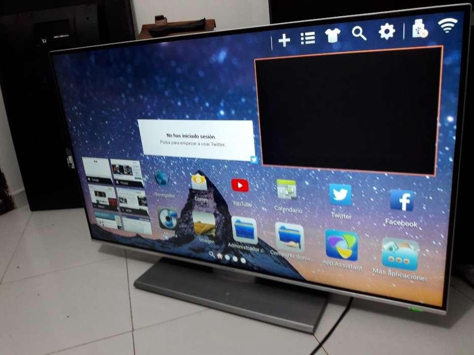Smart Tv Hyundai 55 Pulgadas T Tv Xbox