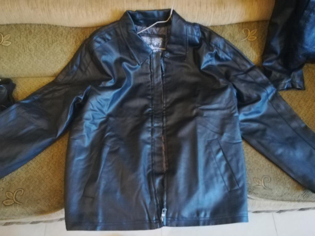 Chaqueta Jacket Chompa de Poliester Amer