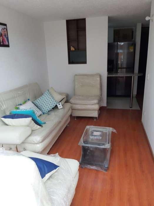 Apartamento Madrid en arriendo muy buenos espacios