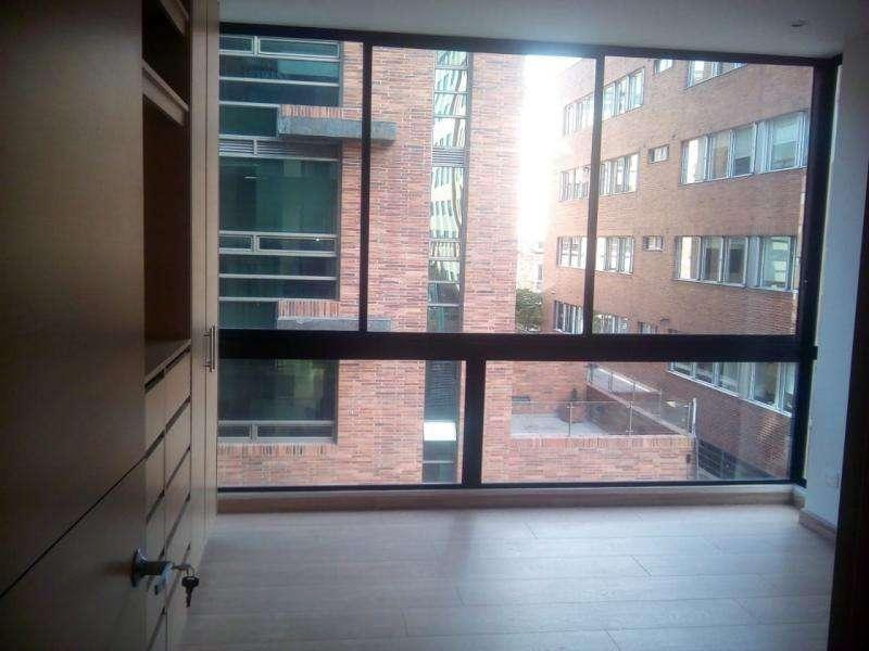 Cod. VBLUQ2019010007 Apartamento En Venta En Bogota Chicó Norte