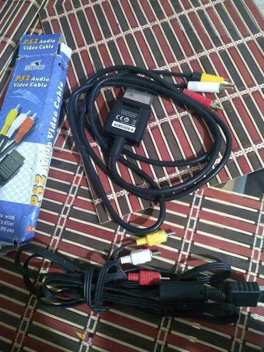 Cable de Video Vga para Xbox 360 Y Ps2