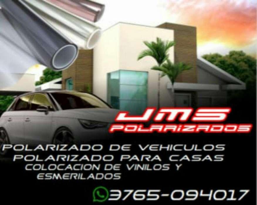 Jms <strong>polarizado</strong>s
