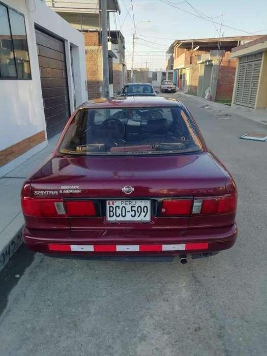 Nissan Sentra 1992 - 18456 km