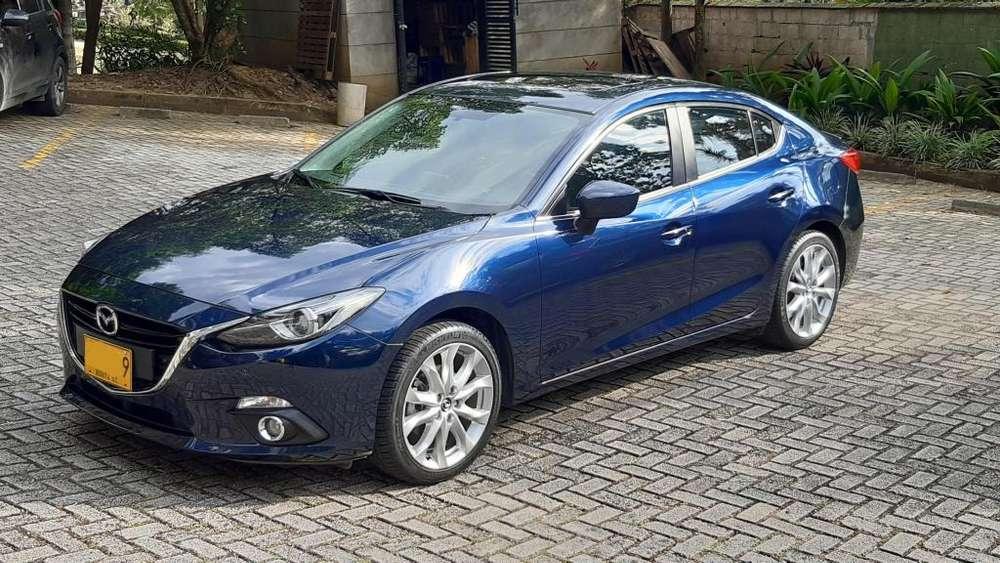 Mazda 3 2015 - 41000 km