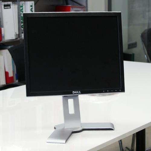 PANTALLA LCD DE 17 PULGADAS, MARCA SAMSUNG, DELL Y ACER