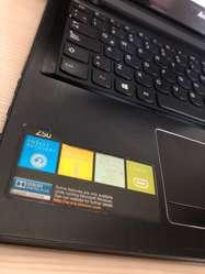Lenovo Z50 12 Gb 15' Disco Solido