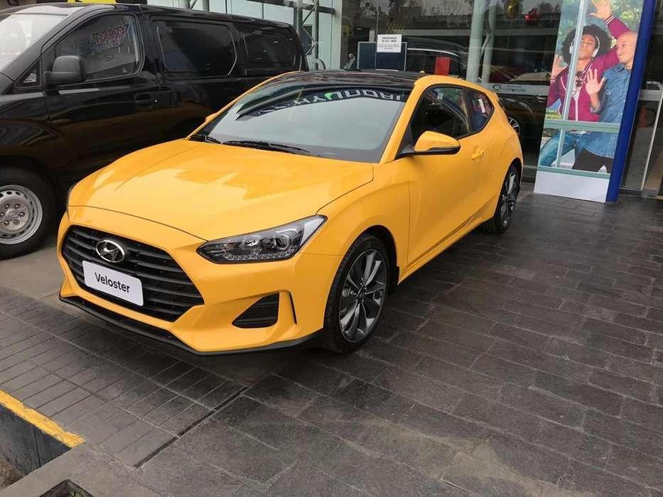 Hyundai Veloster 2019 - 0 km