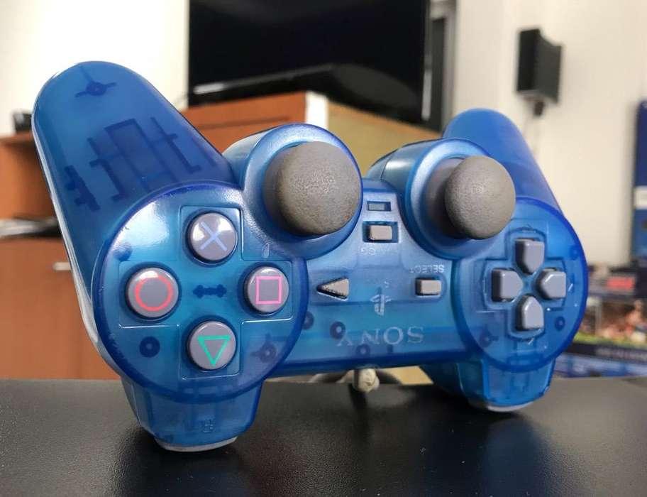 Control Original para Playstation 2