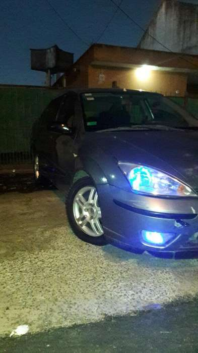 Ford Focus 2007 - 237000 km