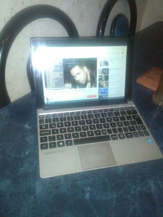Netbook Desmontable Se Ase Table