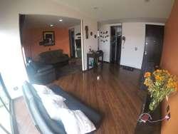Apartamento En Venta En Funza Funza Hacienda El Rosal Cod. VBSEI3804