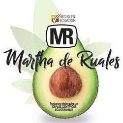 COSMETICOS MARTHA DE RUALES