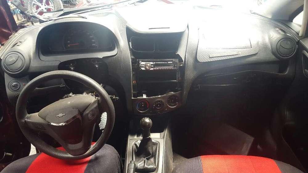 Chevrolet Sail 2014 - 0 km