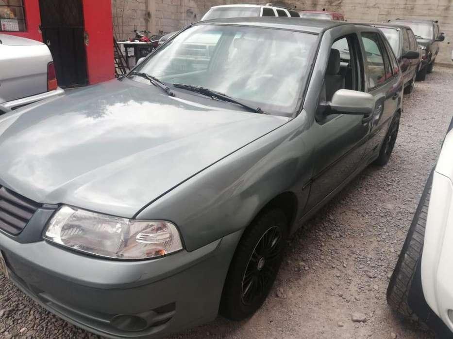 Volkswagen Gol 2001 - 200000 km