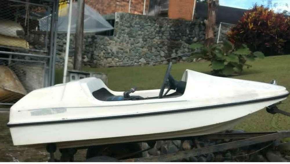 Vendo Miniboat Aqualark