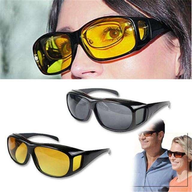 a6617328f7 Gafas de visión de sol gafaspolarizadas Unisex HD segunda mano Accesorios