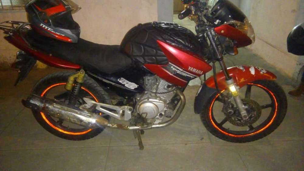Moto <strong>yamaha</strong>