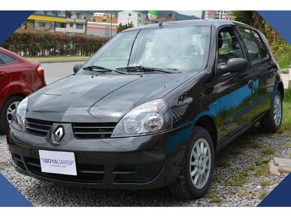 <strong>renault</strong> Clio  2015 - 35000 km