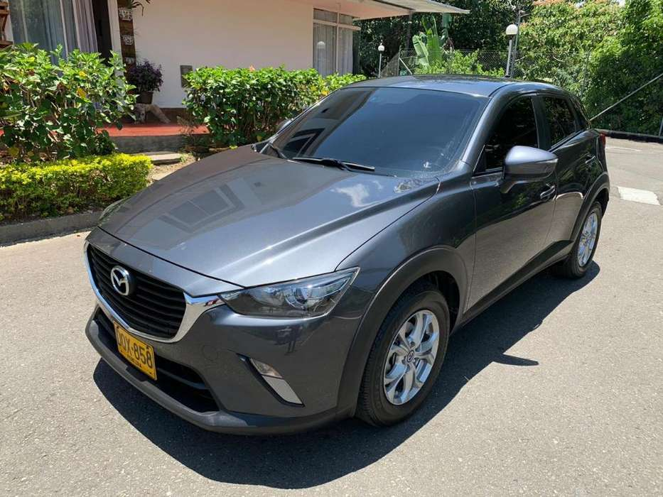 Mazda CX3 2017 - 37000 km