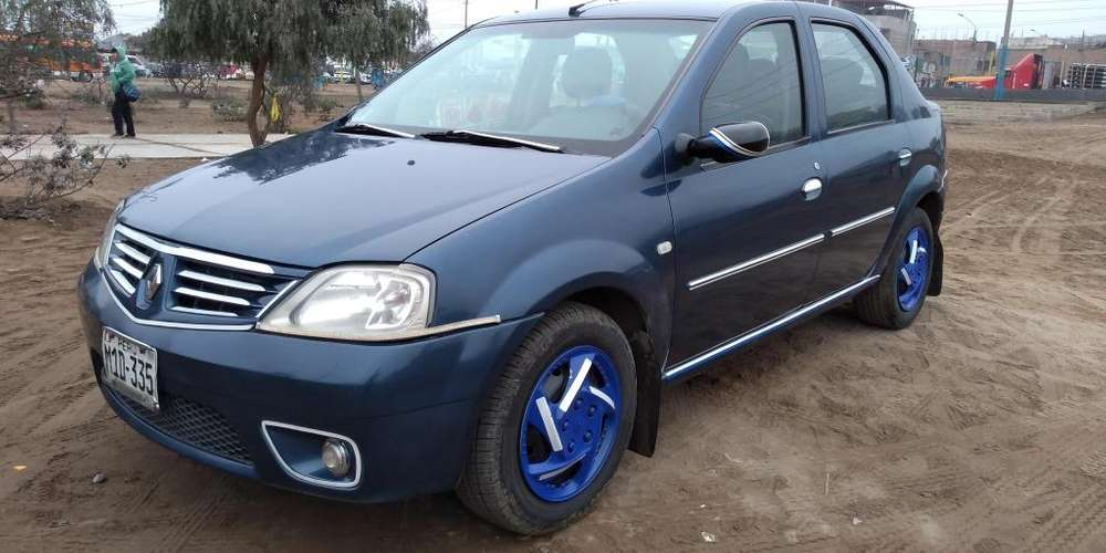 Renault Logan 2009 - 146000 km