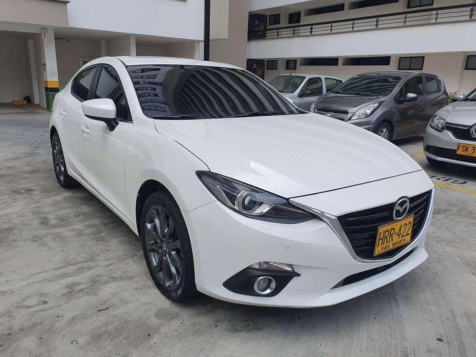 Mazda Mazda 3 2017 - 34000 km