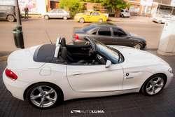 BMW Z4 2.0 SDRIVE 2012  26000KM