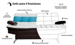 Sofas Clic Clac