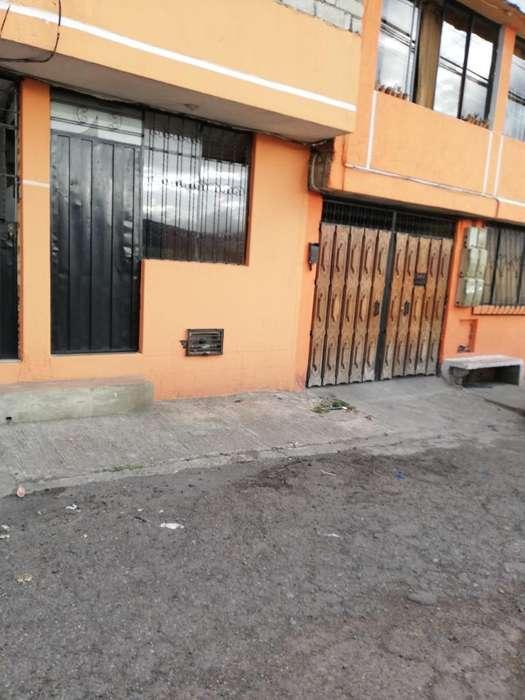 Arriendo Mini Departamento Sur de Quito