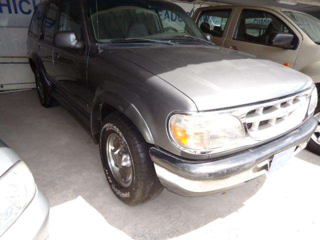 <strong>ford</strong> Explorer 1999 - 190000 km