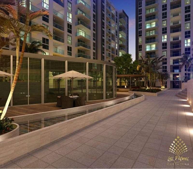 Vendo ó Cedo apartamento sobre <strong>plano</strong>s en Cartagena