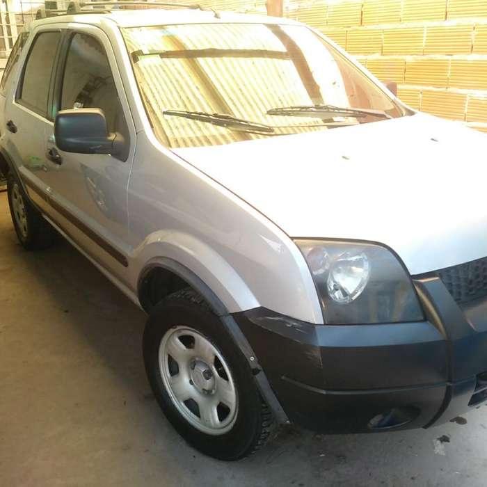 Ford Ecosport 2004 - 178664 km