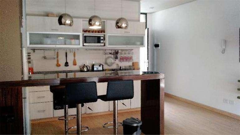Alquiler Temporario Monoambiente, Guardia Vieja 3700, Almagro