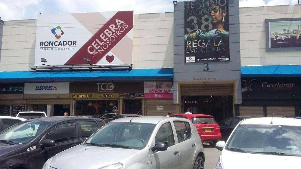 Local En venta San Andresito Remodelado. 68-00038