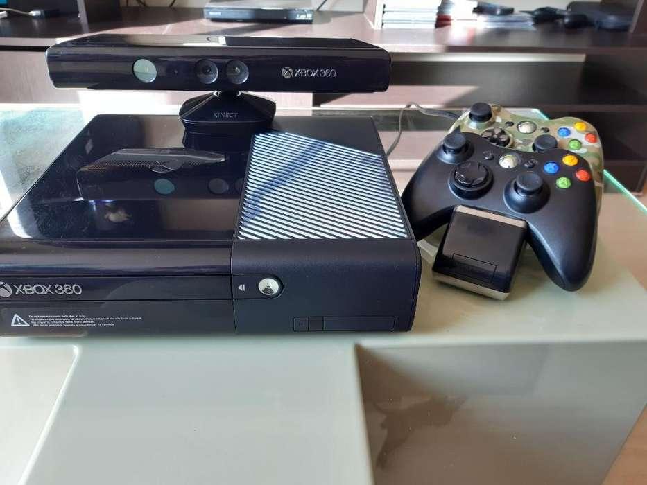 Xbox 360kinect60 Juegos (negociable)