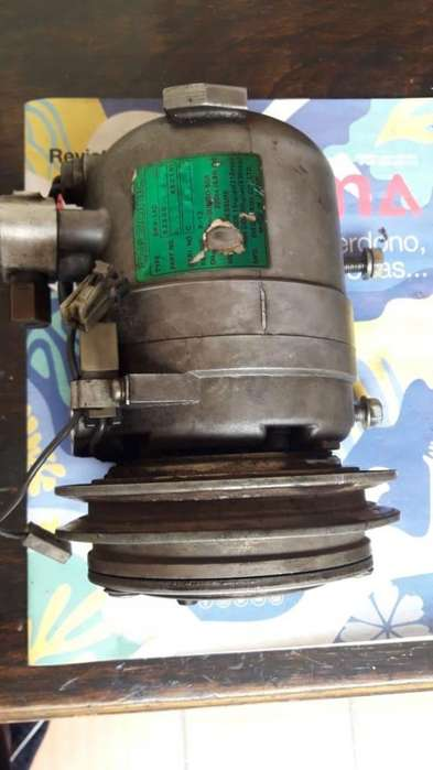 Compresor aire acondicionado Nissan Pathfinder 1991 1993