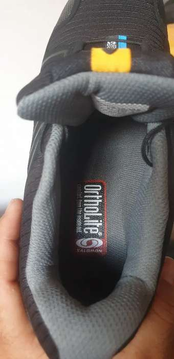 precio de zapatillas salomon kalmanovitz