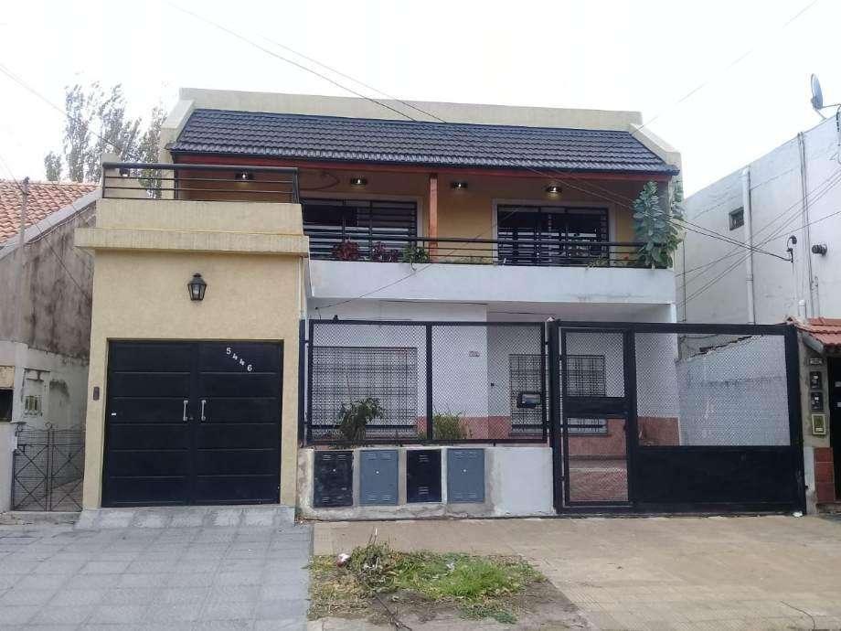 Casa PH en venta en Villa Bosch