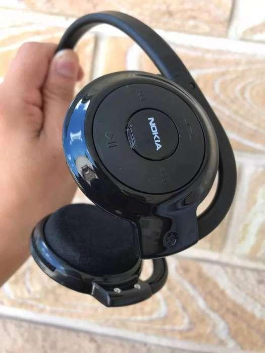 Auricular <strong>bluetooth</strong> Nokia Bh503 Iphone Samsung Motorola.