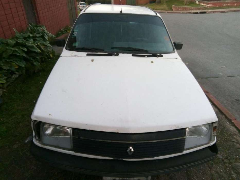 <strong>renault</strong> R18 1986 - 120000 km