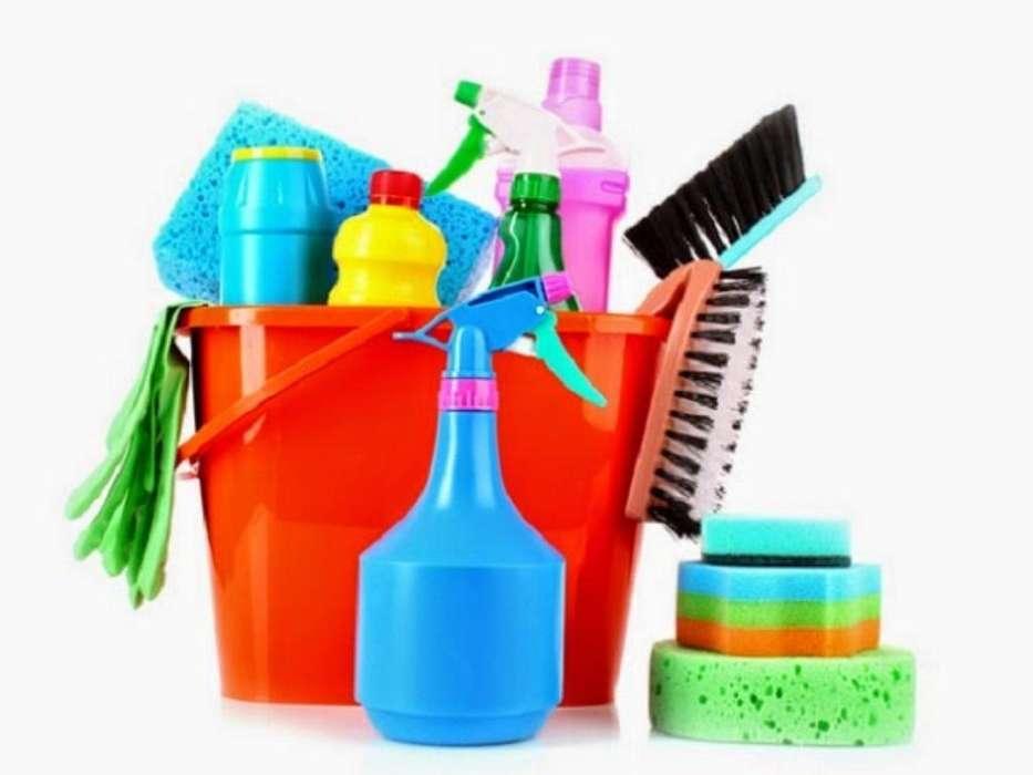 Se Hace Limpieza de Casa Y Oficinas