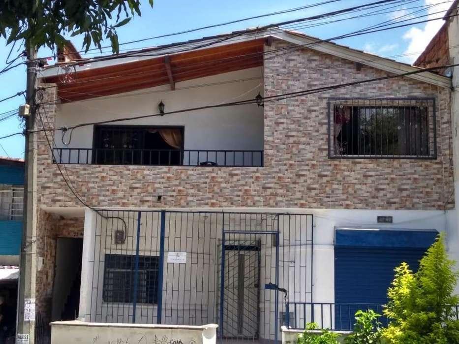 Casa en venta barrio Buenos Aires, 170m, segundo piso