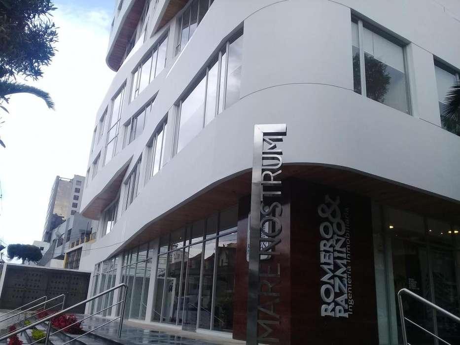Espectacular Apartamento de Lujo 2 Dormitorios Balcon Garage Bodega La Floresta