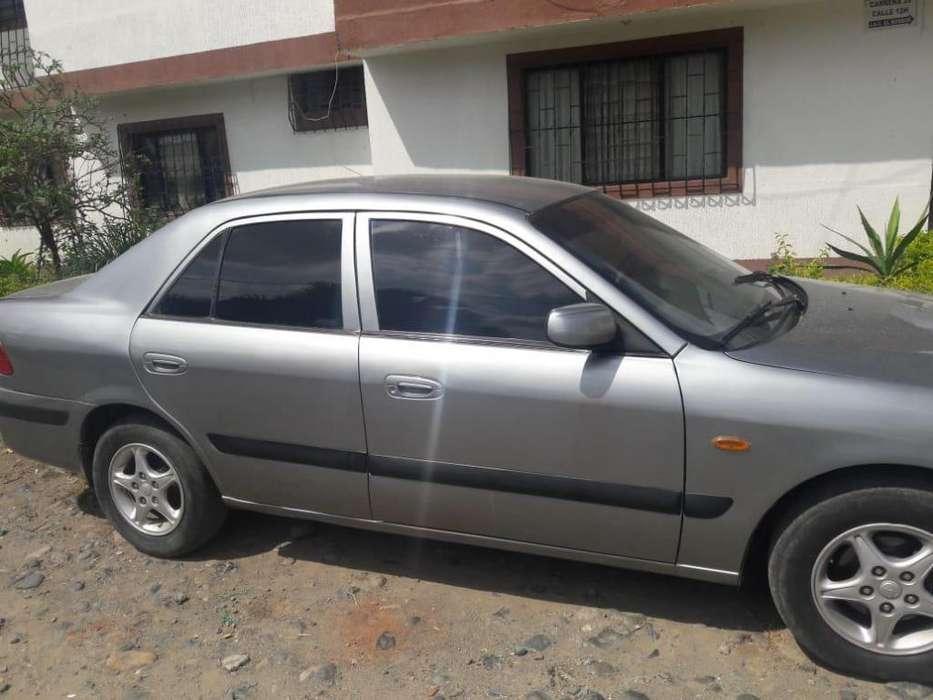 Mazda 626 2004 - 100000 km