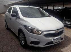 Chevrolet Onix Lt Impecable.Vendo o Permuto!!!