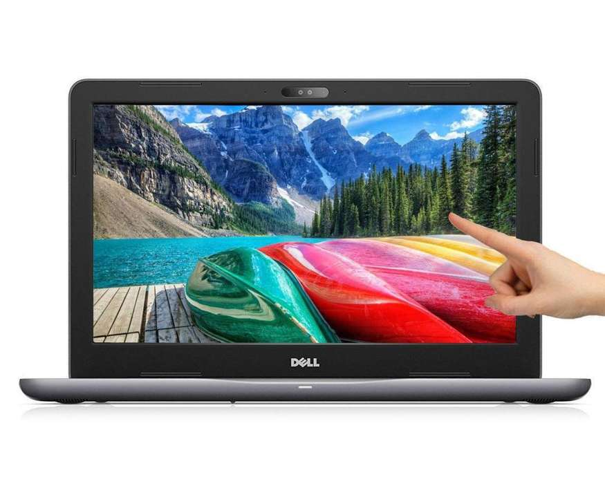 Dell Inspiron 5565 AMD A12-9 12GB 1TB 15.6