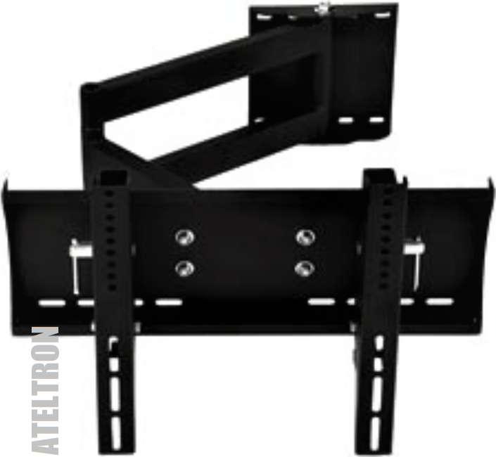 Bases soportes led lcd brazo articulado extensible giratorio. Garantizados